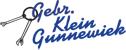 Gebr.Klein Gunnewiek Ho.BV
