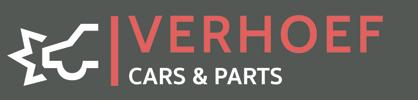 VERHOEF CARS & PARTS