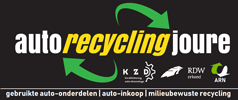 Autorecycling Joure B.V.