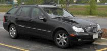 Donor auto Draagarm links-achter