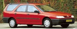 Donor auto Buitenspiegel rechts