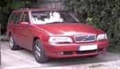 Donor auto Turbo