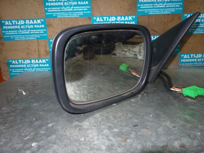 Gebruikte volvo xc90 spiegel buiten links 3003369lh for Spiegel xc90