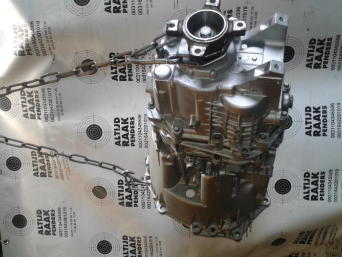 Gereviseerde Volkswagen Crafter 2.5 TDI 30/32/35/46/50