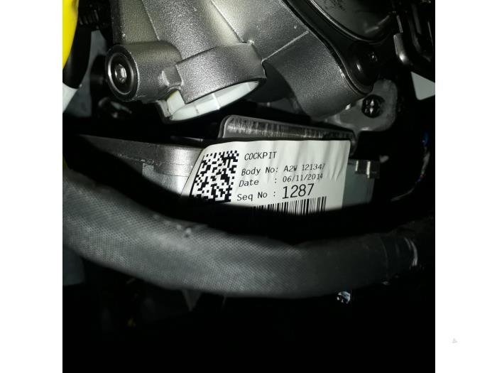 Stuurbekrachtiging Elektrisch van een Kia Cee'd Sportswagon (JDC5) 1.6 GDI 16V 2014