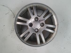 Toyota Yaris Velgen Voorraad Onderdelenlijnnl