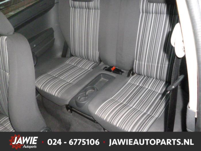 Gebruikte auto onderdelen volkswagen fox interieur for Auto onderdelen interieur