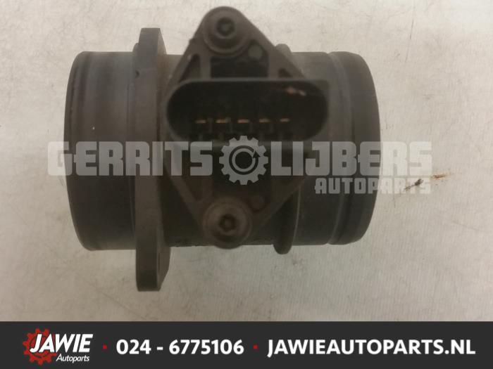 Gebruikte auto onderdelen audi a3 luchtmassameter for Audi a3 onderdelen interieur