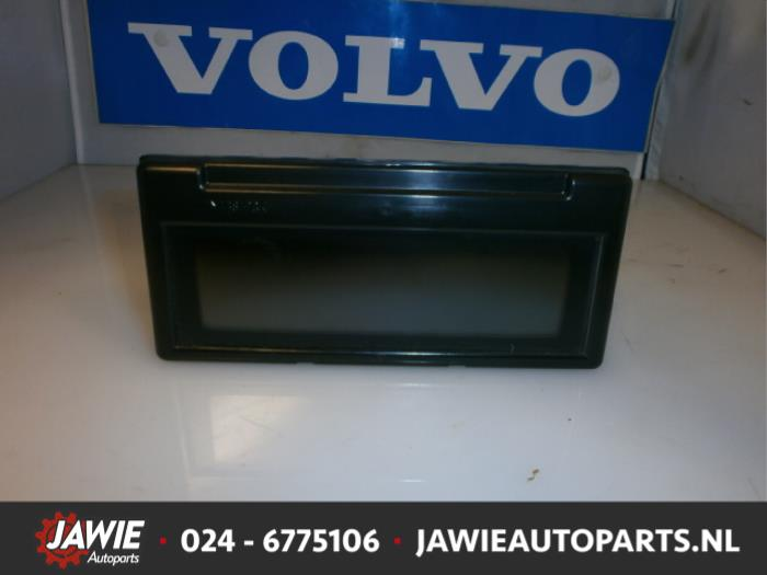 Gebruikte auto onderdelen volvo v50 display interieur for Auto onderdelen interieur
