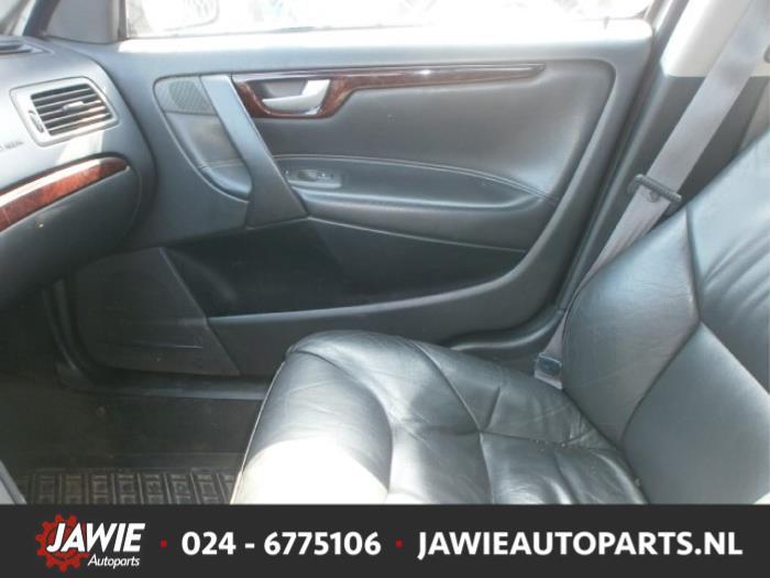Gebruikte Volvo V70 (SW) 2.4 20V 170 Interieur Bekledingsset ...
