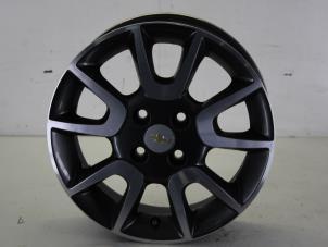 Chevrolet Spark Velgen Dcx37 Tlyp