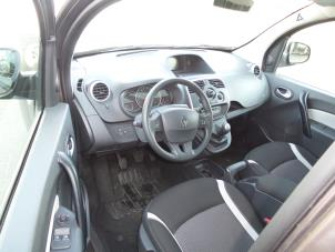 Renault kangoo interieur bekledingssets voorraad for Interieur kangoo 2000