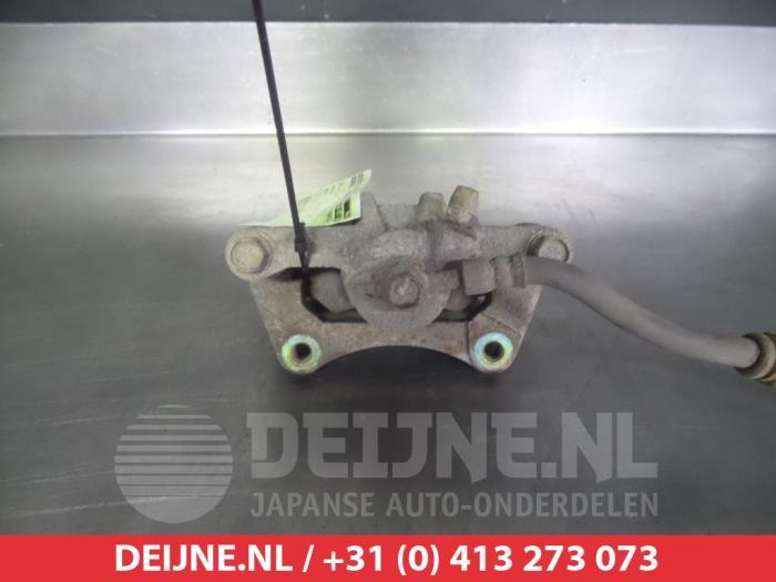 Chevrolet Nubira Wagon (J100/150/200) 1.8 16V