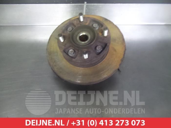 Chevrolet Matiz