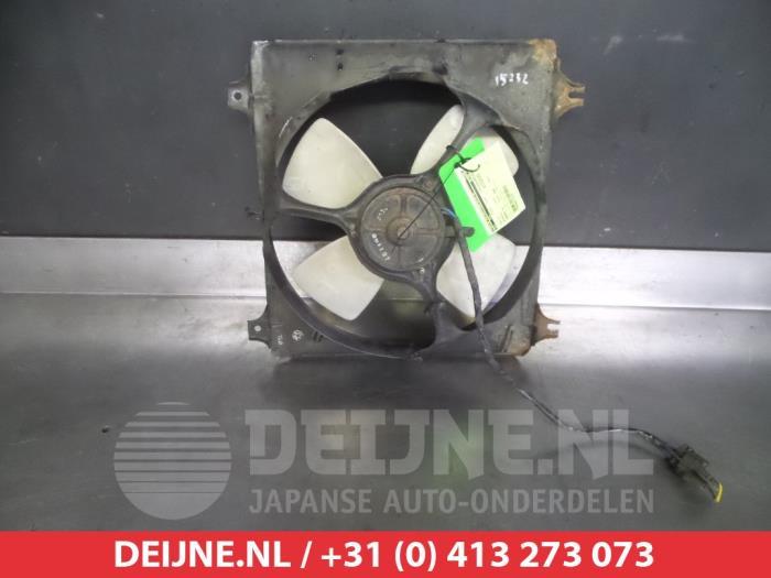 Daihatsu Charade (G200/201/202/203/204) 1.3i TS 16V