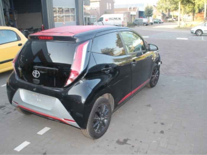 Wonderbaar Deijne.nl | Specialist in gebruikte Japanse Auto-onderdelen ON-79