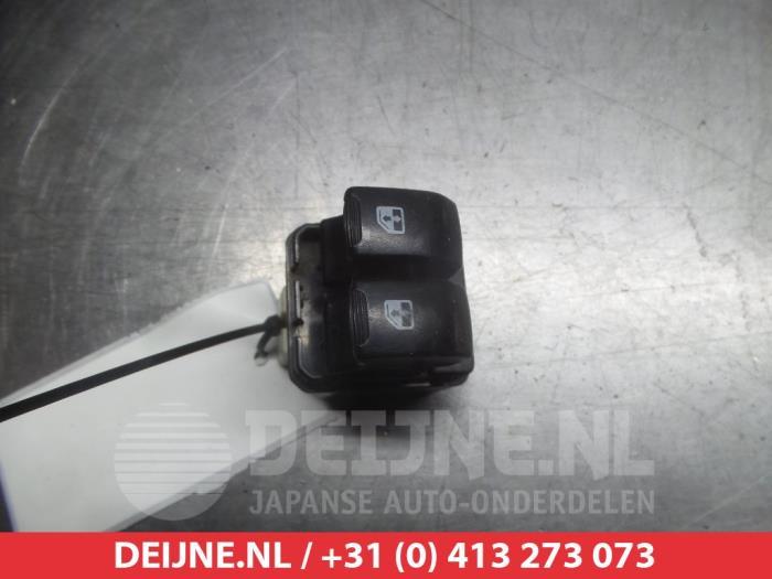 Chevrolet Matiz/Spark 1.0 LPG