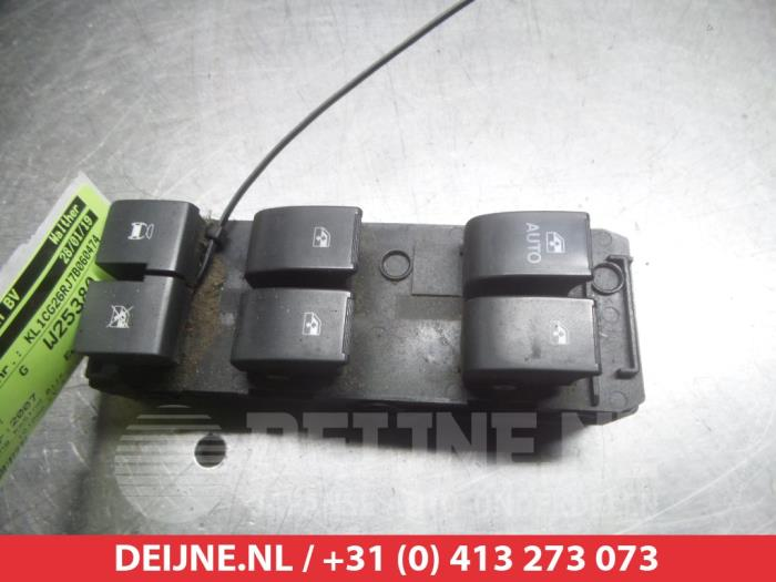 Chevrolet Captiva (C100) 2.0 CDTI 16V 150 4x2