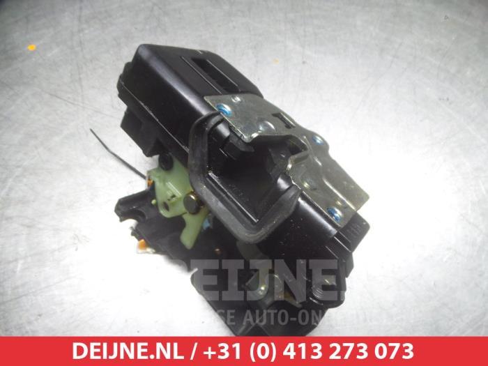 Chevrolet Captiva (C100) 3.2 V6 24V 4x4
