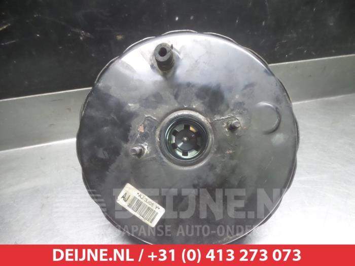 Chevrolet Nubira (J100/150/200) 1.6 16V
