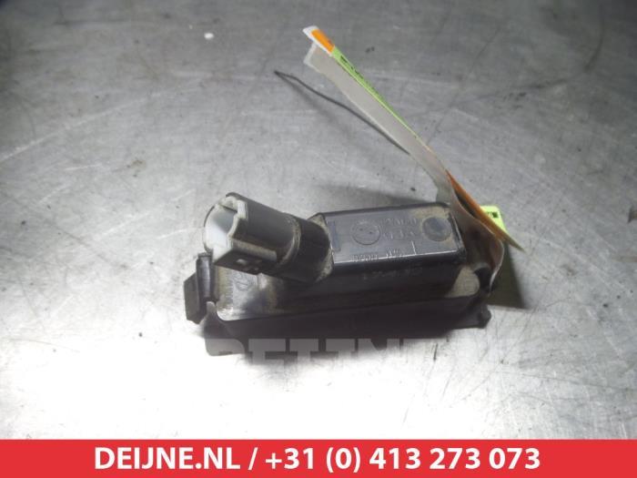 Hyundai i30 (GDHB5) 1.6 GDI Blue 16V