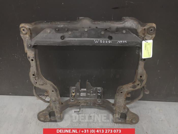 Deijne nl   Specialist in used Japanese car parts