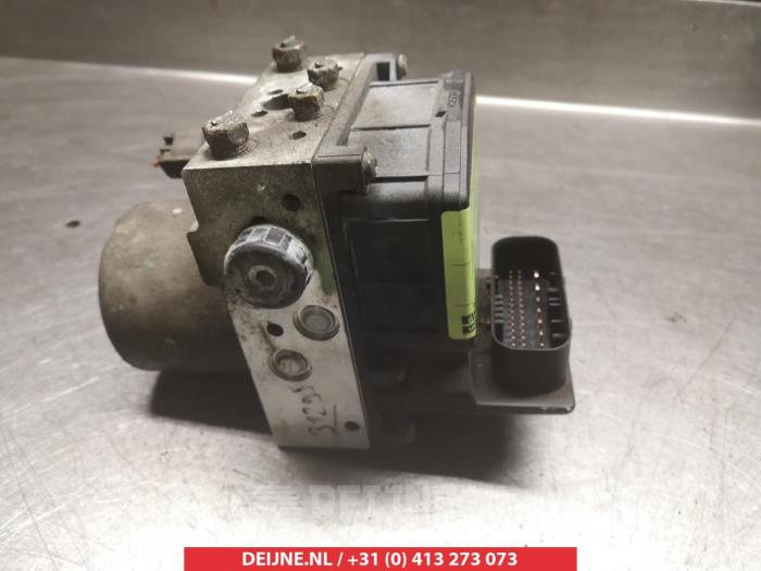 Subaru Outback (BP) 3.0 R 24V