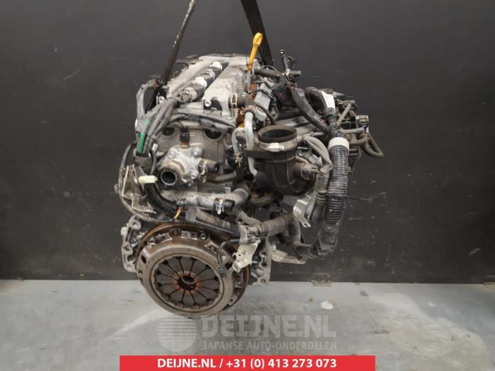 Suzuki SX4 S-Cross (JY) 1.6 16V