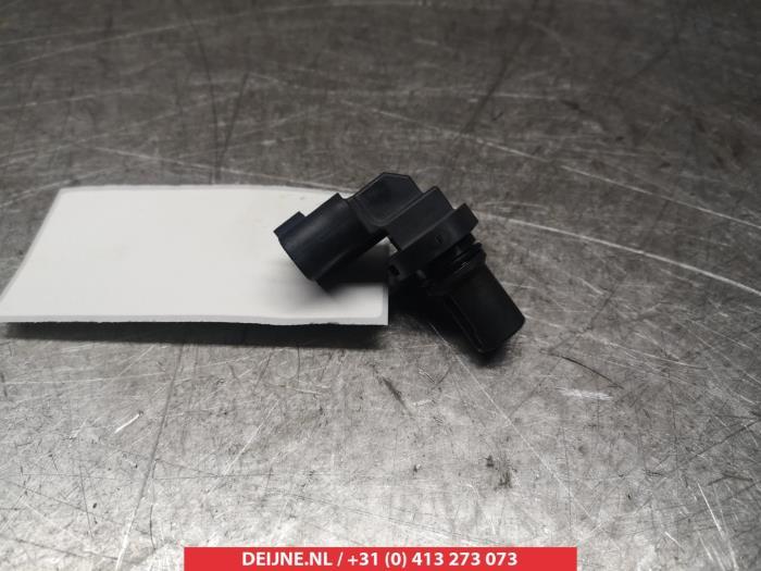 Suzuki Swift (ZA/ZC/ZD) 1.2 16V