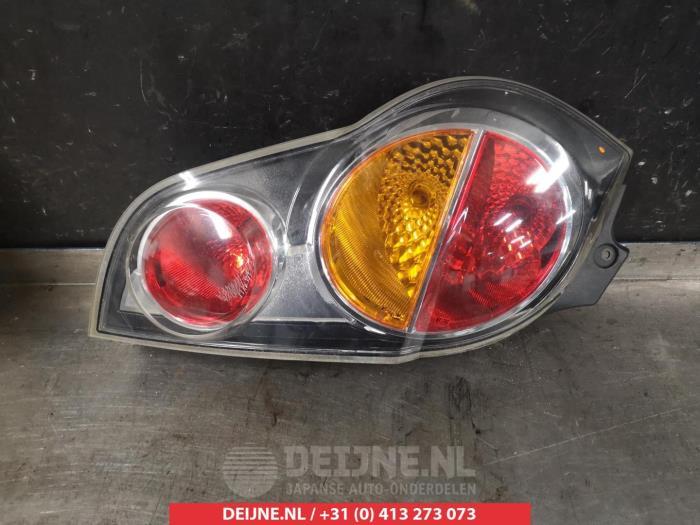 Chevrolet Spark 1.0 16V