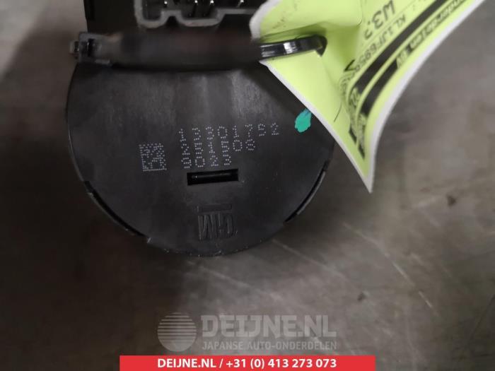 Chevrolet Cruze 1.8 16V VVT