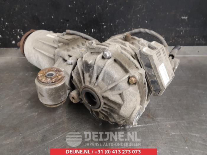 Chevrolet Captiva (C100) 2.4 16V 4x4