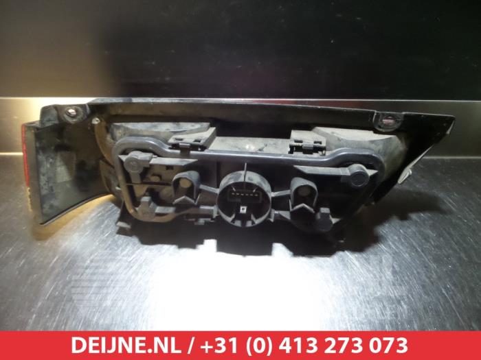 Subaru Justy (MS) 1.3 AWD