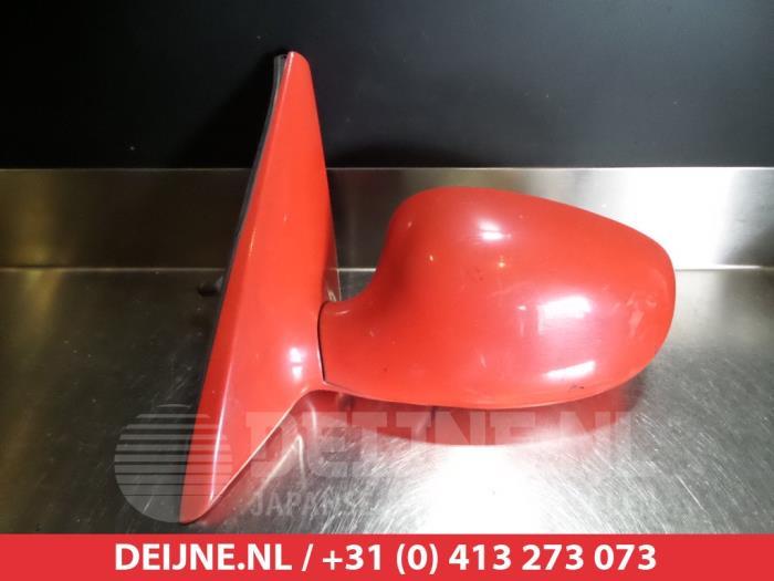 Daewoo Lanos (TA/TF08/48/86) 1.3