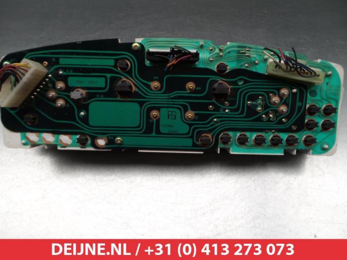 Kia Sephia/Mentor (FA24) 1.5i Leo