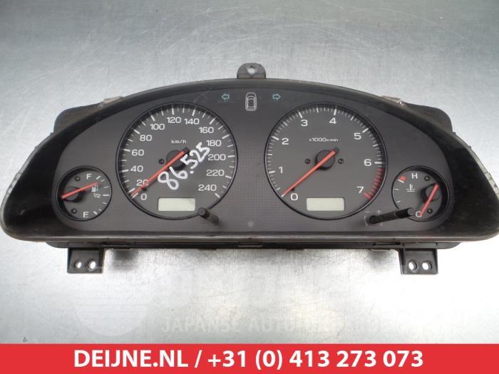 Subaru Legacy (BE) 2.5 16V