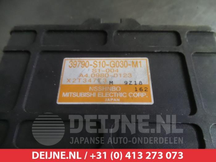 Honda CR-V (RD1/3) 2.0i 16V VTEC