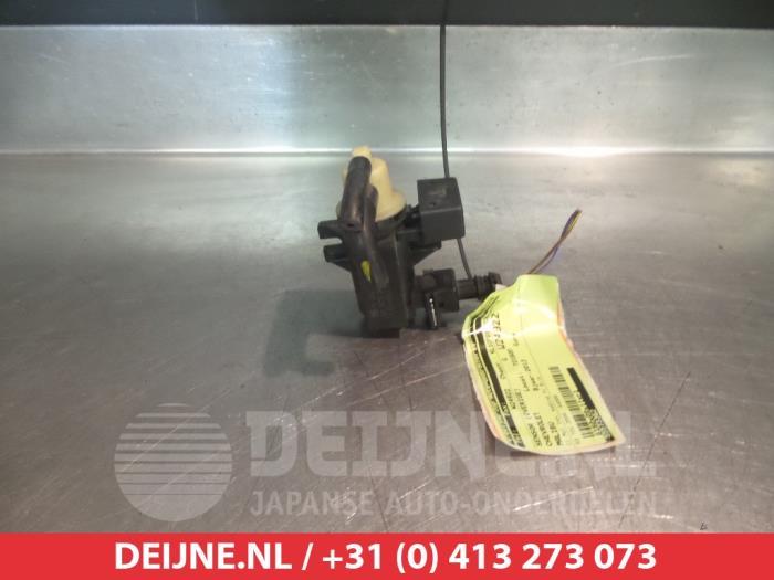 Chevrolet Malibu 2.0 D 16V
