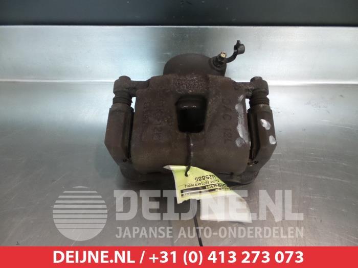 Daewoo Lacetti/Nubira (KLAN) 1.4 16V
