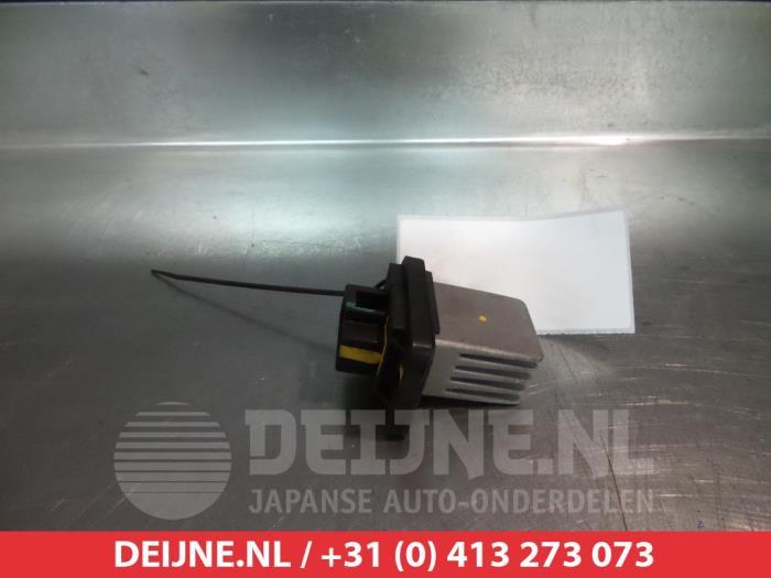 Chevrolet Epica 2.0 D 16V