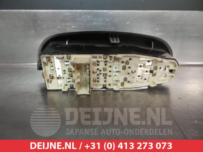 Daewoo Kalos (SF48) 1.4 16V