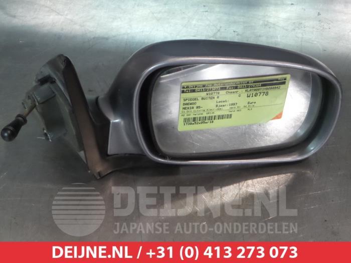 Daewoo Nexia 1.5 GL 8V
