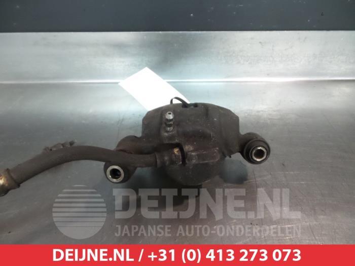 Daihatsu Charade (G100/101/102/112) 1.0 TS,CS Special