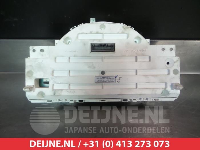 Suzuki Splash 1.3 DDiS 16V