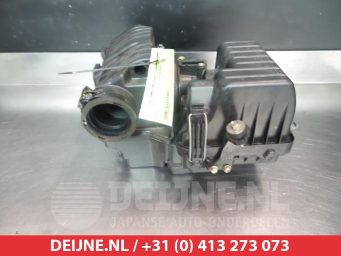 Honda Jazz (GG/GP) 1.4 VTEC 16V