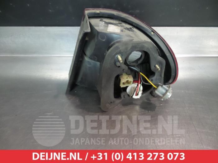 Daewoo Lanos (TA/TF69) 1.5
