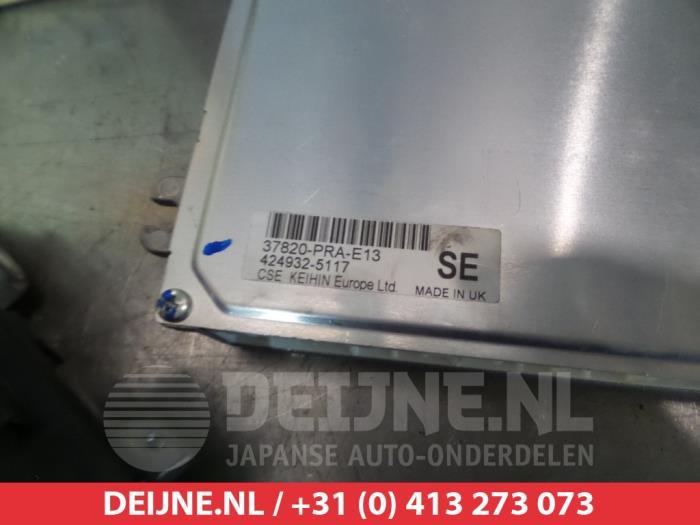 Gebruikte Honda Civic Ep Eu 2 0 16v Type R Sleutel Contactslot V