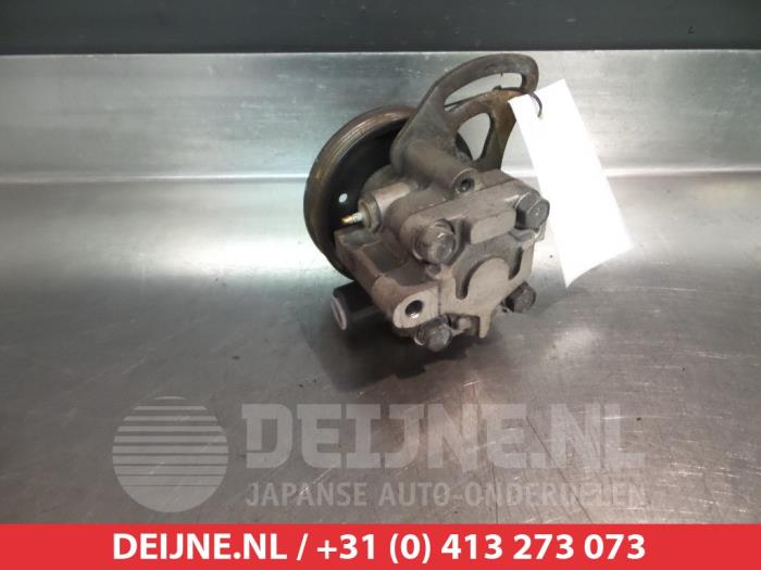 Chevrolet Matiz/Spark 0.8