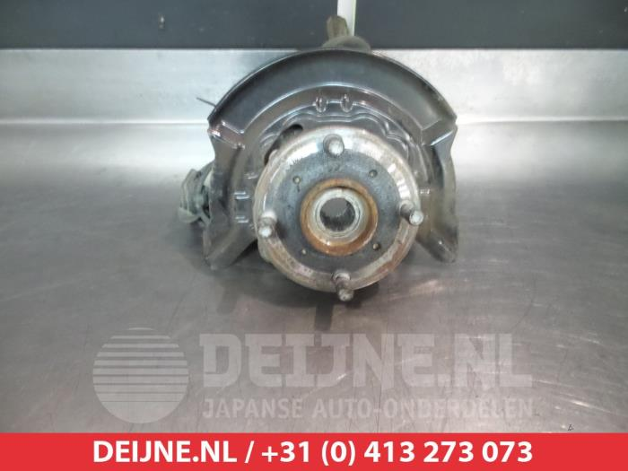 Subaru Justy (M3) 1.0 12V DVVT