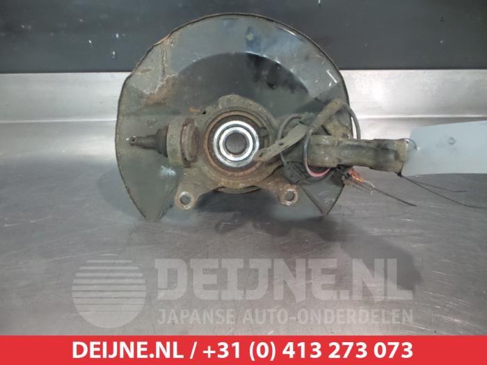 Honda CR-V (RD6/7/8) 2.2 CTDi 16V